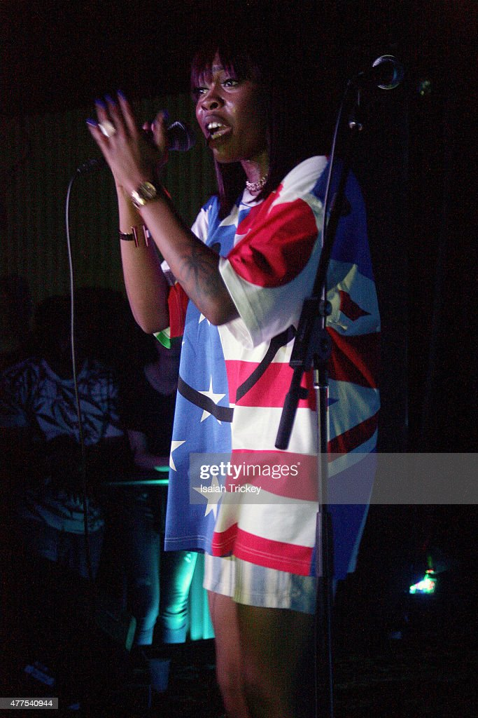 Red Bull Sound Select Presents:NXNE Wednesday : News Photo