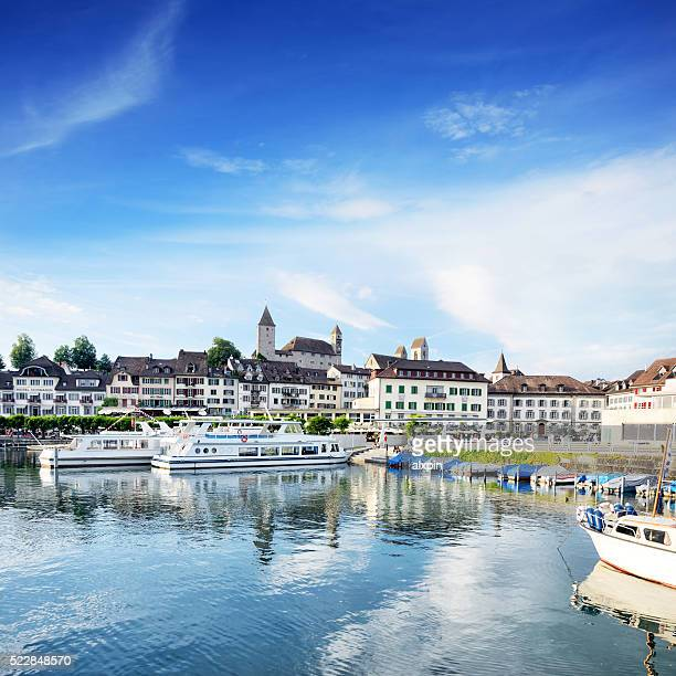 Rapperswil, Schweiz
