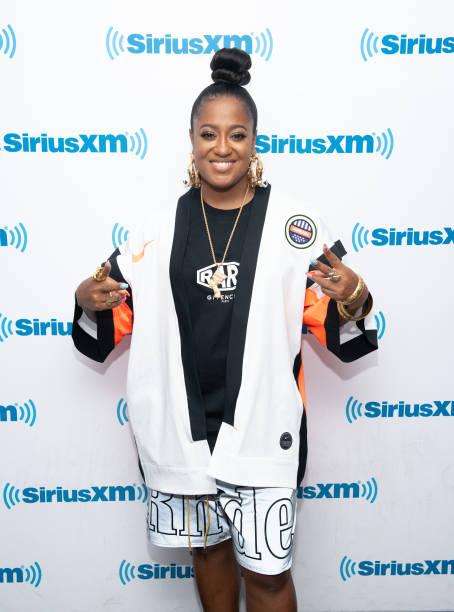 NY: SiriusXM + Pandora Present: Rapsody on Hip Hop Nation