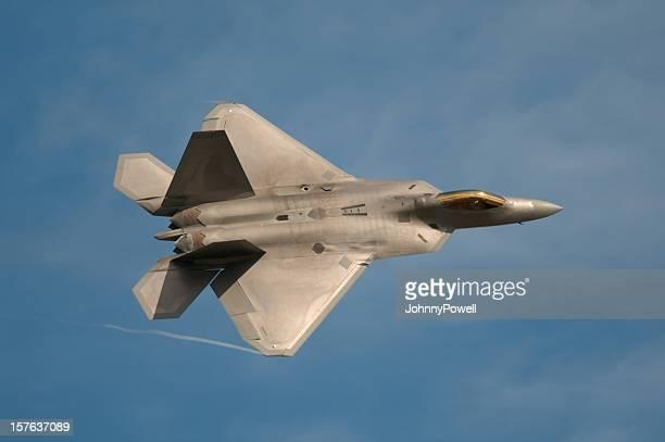 F22 Raptor Jet Fighter