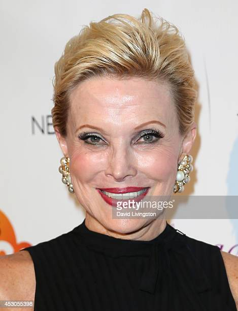 Raquel Bessudo attends the 29th Annual Imagen Awards at the Beverly Hilton Hotel on August 1 2014 in Beverly Hills California