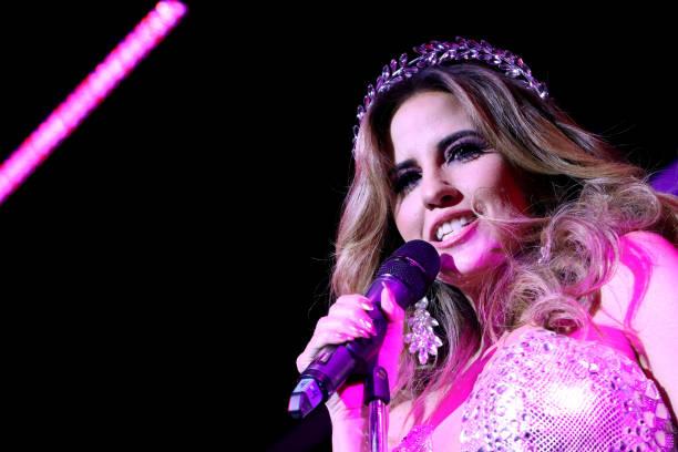 MEX: Raquel Bigorra - Showcase