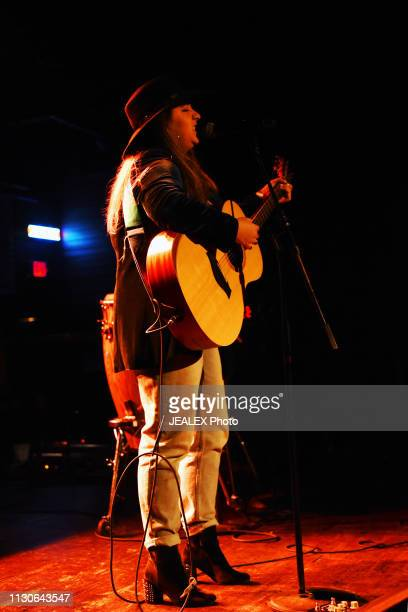Raquel Houghton performs onstage at HEADS Music during the 2019 SXSW Conference and Festivals on March 14 2019 in Austin Texas