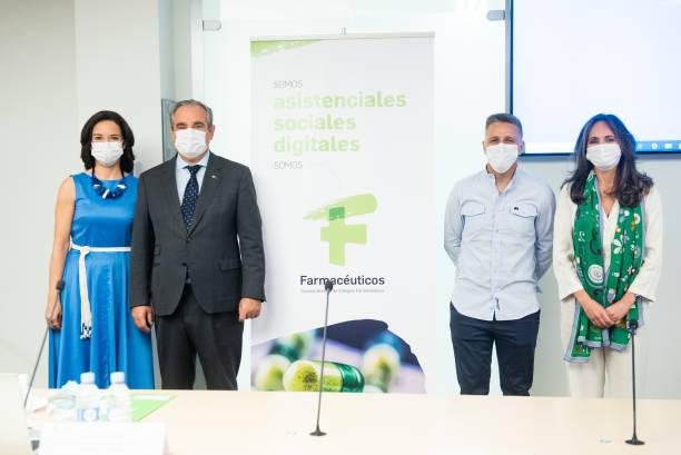 ESP: Miguel Angel Garzon Presents 'Siempre de Guardia' Campaign