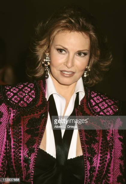 Raquel Welch during 16th Annual Imagen Awards at Beverly Hilton Hotel in Beverly Hills California United States