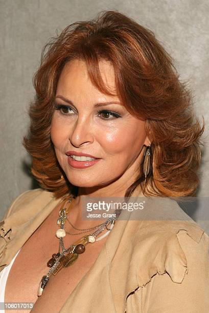 Raquel Welch during Boynton Beach Club Los Angeles Premiere Red Carpet at Pacific Design Center in West Hollywood California United States
