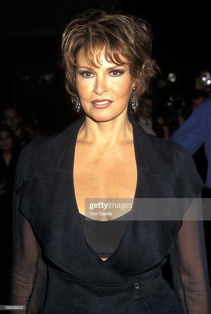 Raquel welch breast