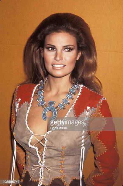 Raquel Welch during Myra Breckinridge New York City Premiere in New York City New York United States