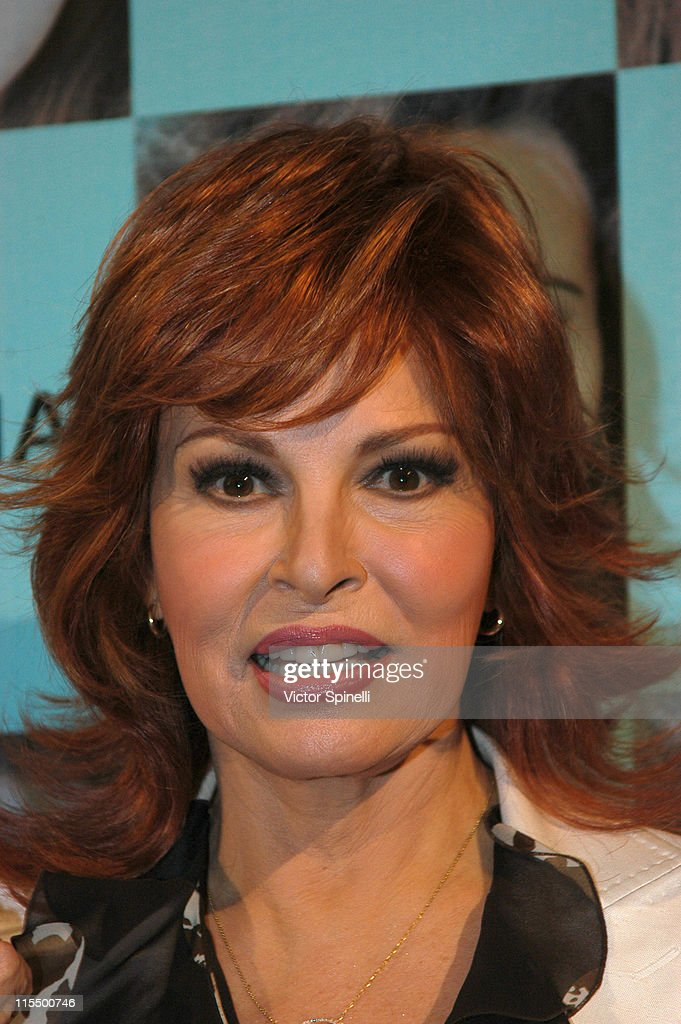 Opening of the Raquel Welch Film Festival