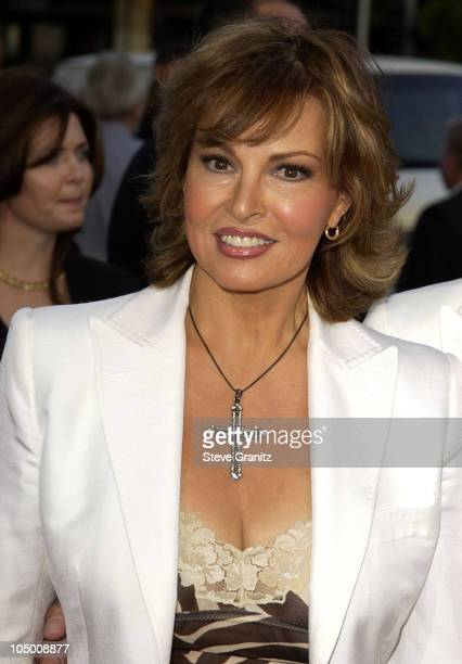 Raquel Welch during Serving Sara Premiere at Academy Theatre in Beverly Hills California United States