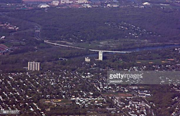 Raritan River, New Jersey