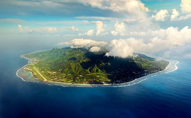 Avarua, Cook Islands Avarua, Cook Islands