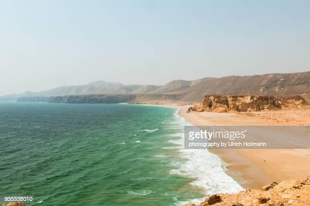 Ras al-Jinz Beach, Oman