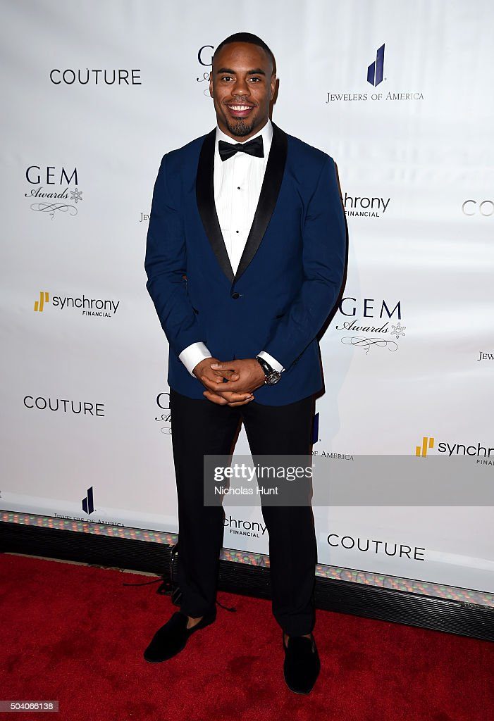 2016 GEM Awards Gala - Arrivals