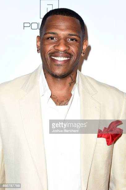 Rashad McCants attends the InstaSleep Mint Melts Presents Gamer vs Cosplay on June 13 2017 in Los Angeles California