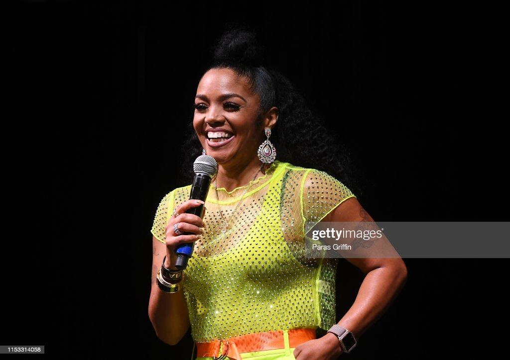 Atlanta Ultimate Women's Expo 2019 : News Photo