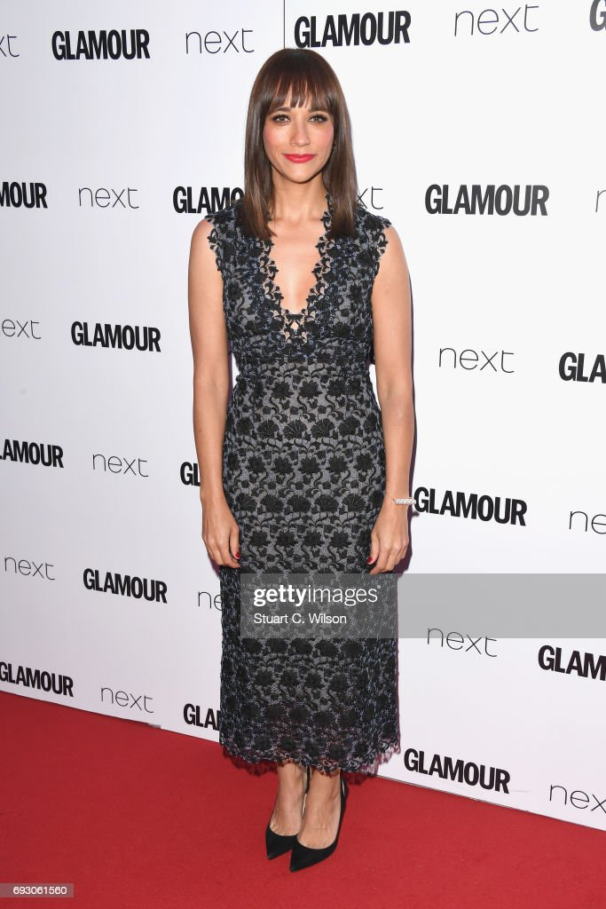 Glamour Women Of The Year Awards 2017 - Red Carpet Arrivals : News Photo