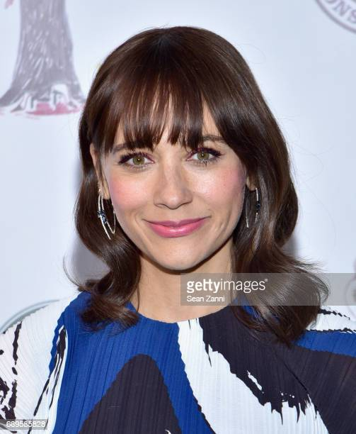 Rashida Jones attends The Turtle Conservancy's 4th Annual Turtle Ball at The Bowery Hotel on April 17, 2017 in New York City.