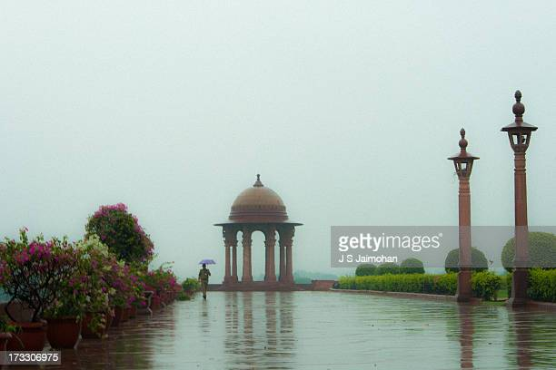 rashtrapati bhavan - rashtrapati bhavan presidential palace stock pictures, royalty-free photos & images