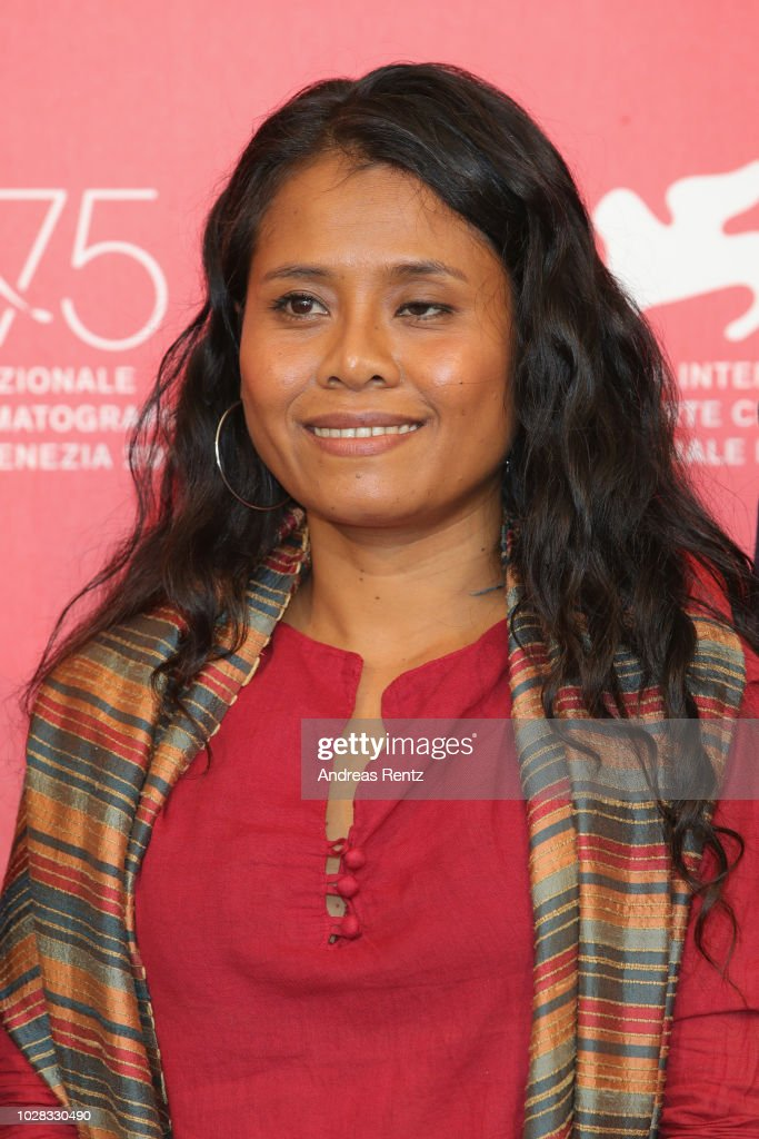"ITA: ""Manta Ray (Kraben Rahu)"" Photocall - 75th Venice Film Festival"