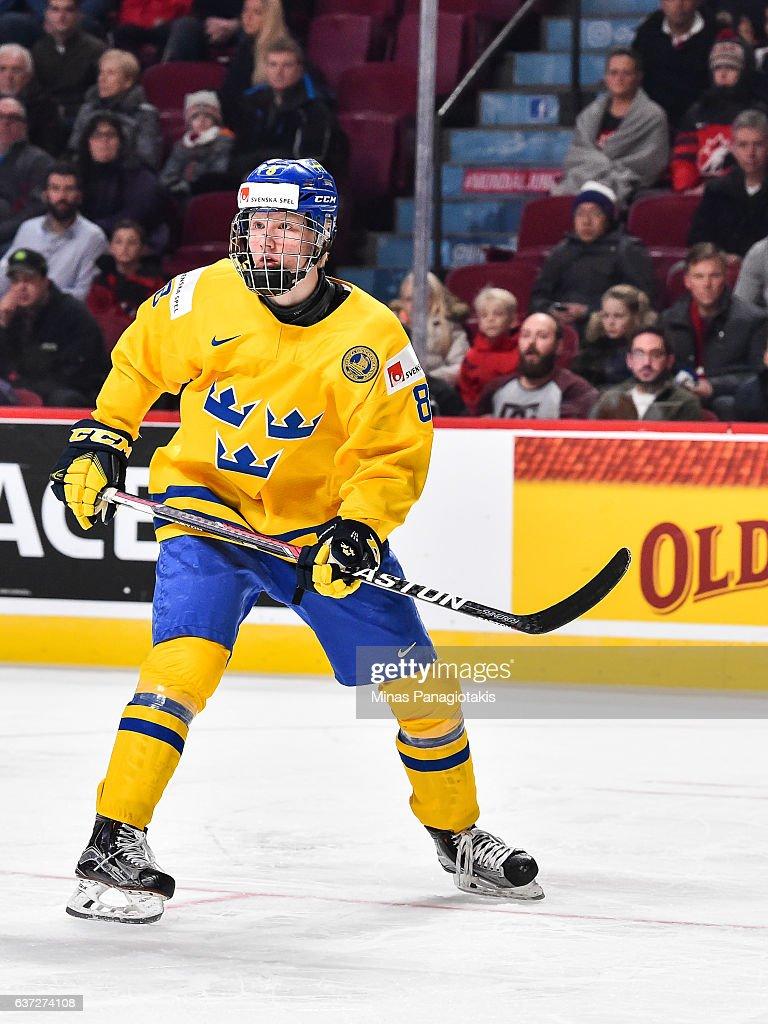 Sweden v Czech Republic - 2017 IIHF World Junior Championship