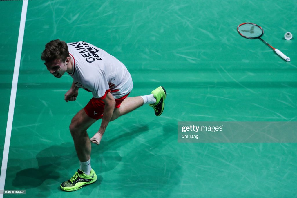 French Open 2018 - Day 1 : News Photo