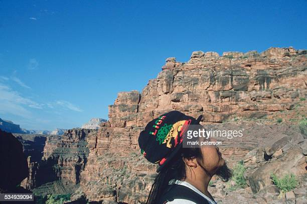 Rastafarian Havasupai Indians No one can say accurately how or when Rastafarianism first penetrated the depths of the Grand Canyon but it is known...