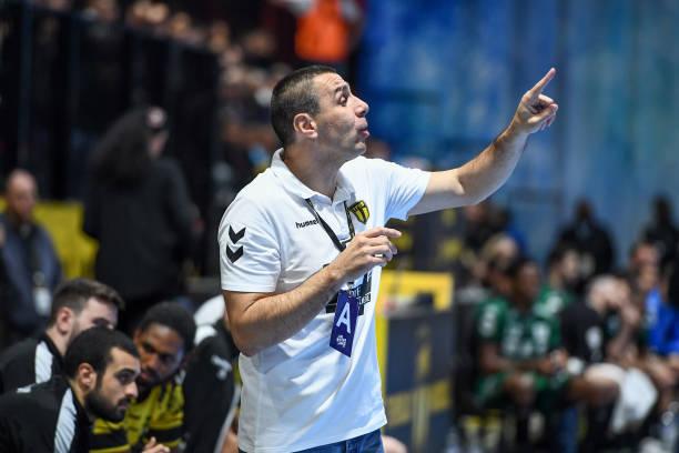 FRA: Tremblay En France Handball v USAM Nimes - LNH Division 1