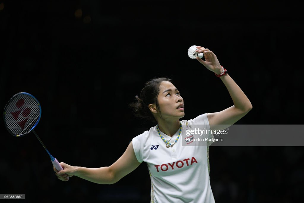 Thomas & Uber Cup - Day 6
