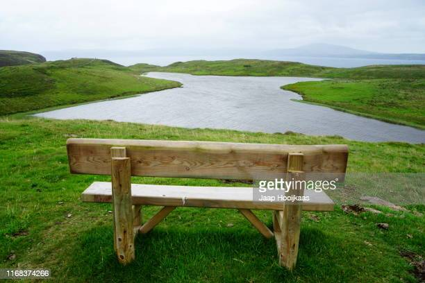 rathlin island, northern ireland - ulster province stock pictures, royalty-free photos & images