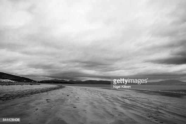 Rathmullen Beach, Donegal, Ireland