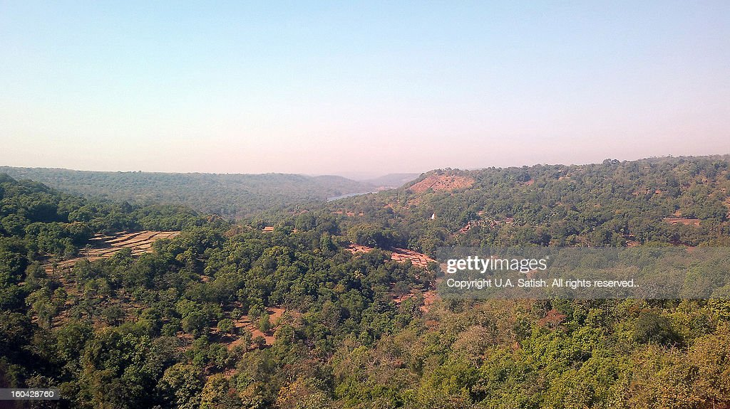 Ratnagiri : Stock Photo