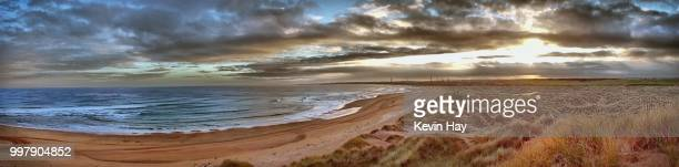 rattray head beach - rattray head stock pictures, royalty-free photos & images