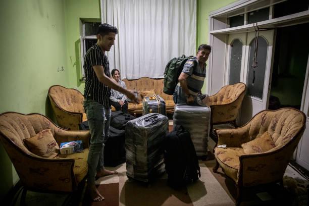 TUR: In Turkey, Afghan Asylum Seekers Face Yearslong Limbo