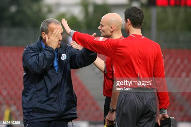 Raul AGUAS / Tony CHAPRON Creteil / Amiens 37e journee Ligue 2
