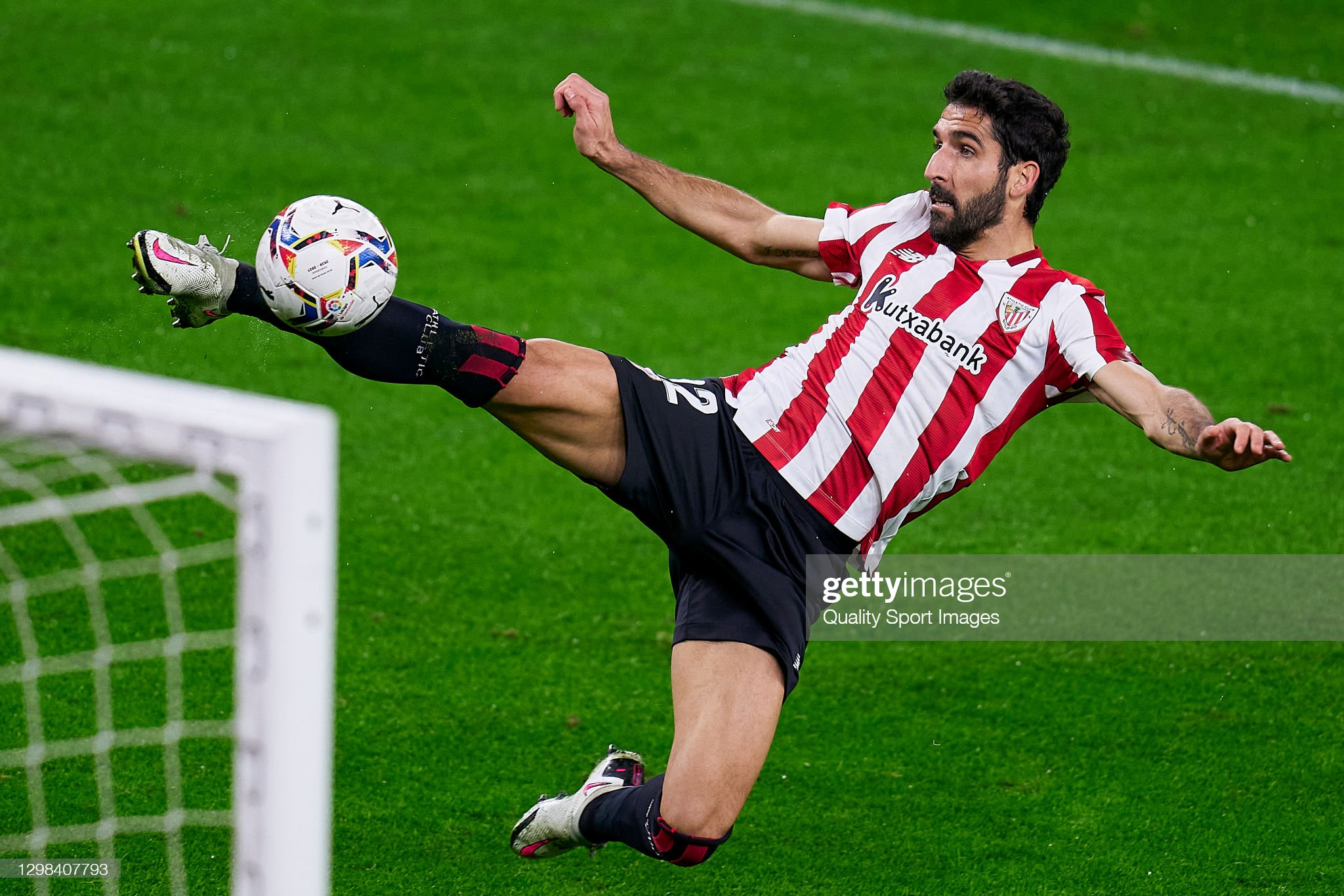 Athletic Club v Getafe CF - La Liga Santander : ニュース写真