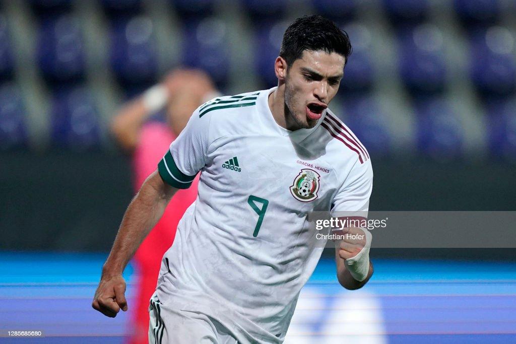 Mexico v South Korea - International Friendly : News Photo