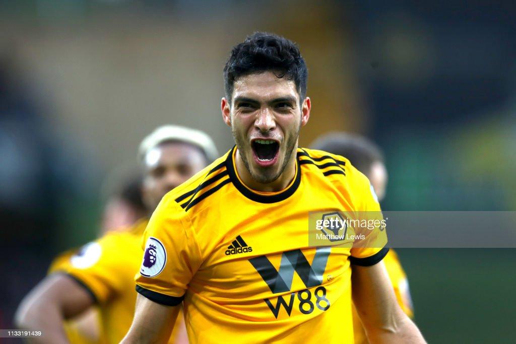 GBR: Wolverhampton Wanderers v Cardiff City - Premier League