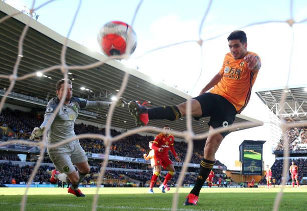 GBR: Wolverhampton Wanderers v Norwich City - Premier League