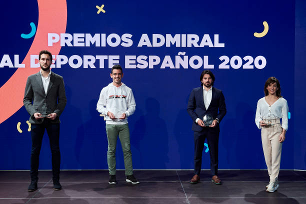 ESP: 'Admiral' Sports Awards 2020
