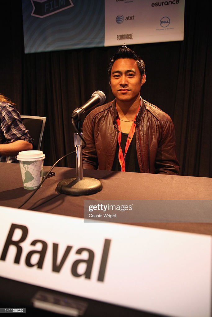 The Great Cinematography Shootout Panel - 2012 SXSW Music, Film + Interactive Festival : News Photo