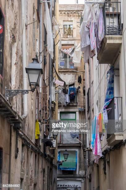 Raval Quarter, Barcelona
