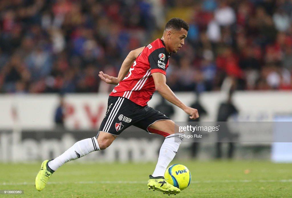 Atlas v Cruz Azul - Torneo Clausura 2018 Liga MX : News Photo