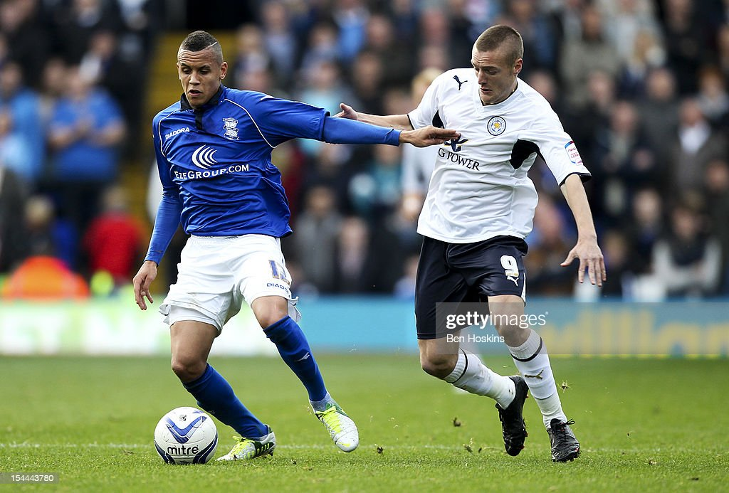 Birmingham City v Leicester City - npower Championship : News Photo