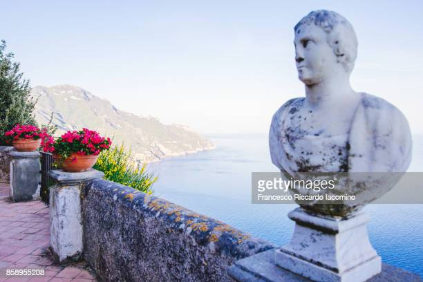 Ravello, Amalfi Coast, Sorrento