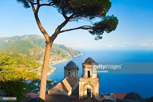Ravello (Kampanien und Amalfiküste, Italien
