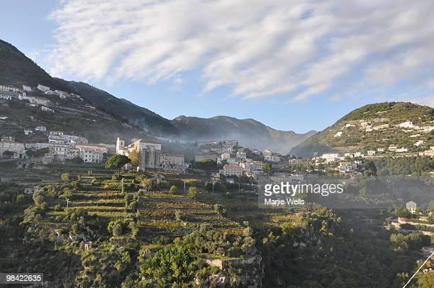 Ravello view, Italy