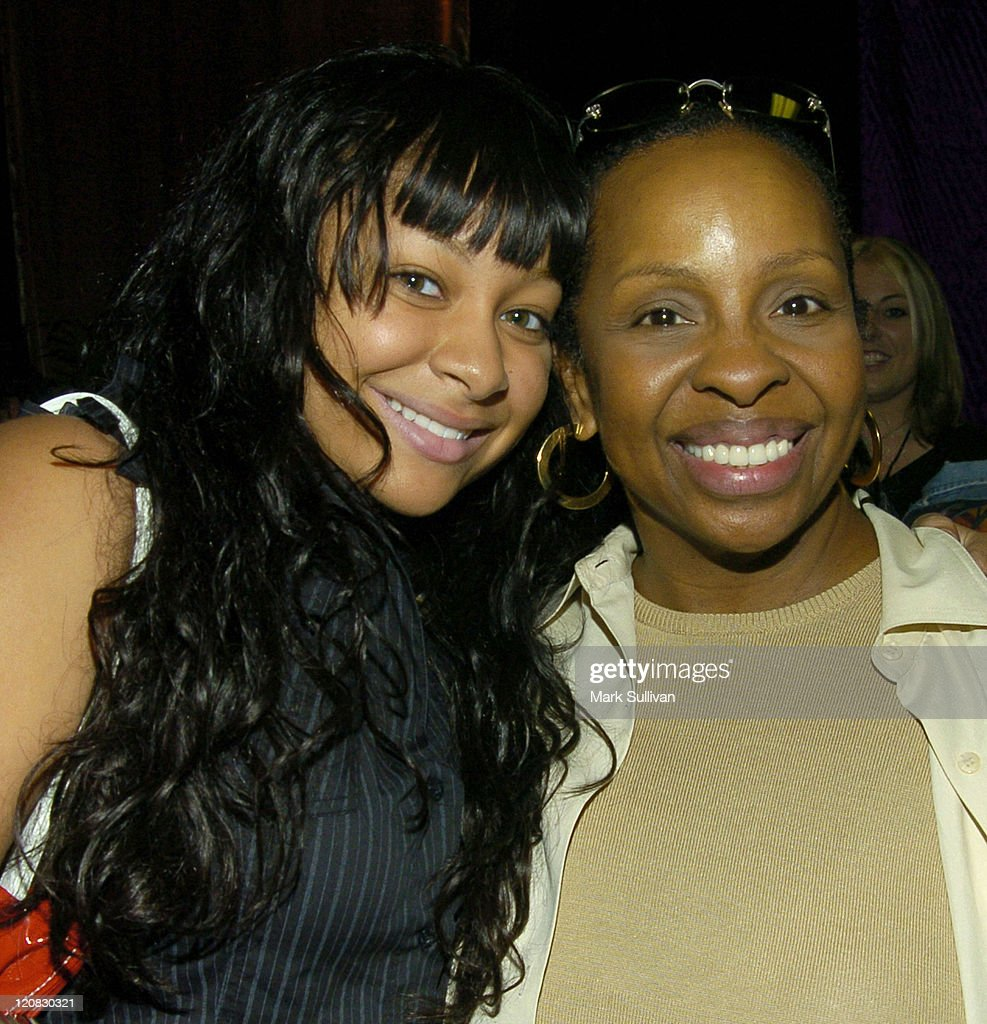 Backstage Creations 2004 Motown 45 Special-The Talent Retreat-Day Two : News Photo