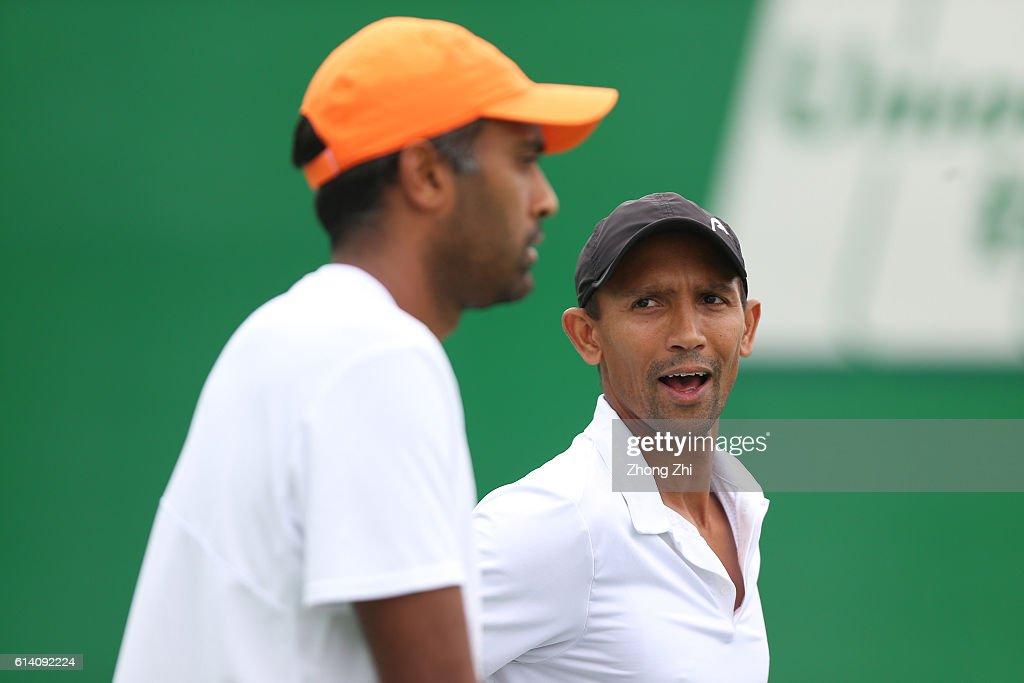 ATP Shanghai Rolex Masters 2016 - Day 4