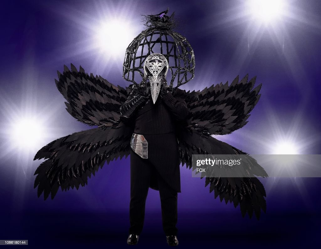 """FOX's """"The Masked Singer"""" Season One - Gallery : News Photo"""